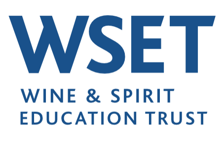 WSET Logo Wine and Spirits Education Trust