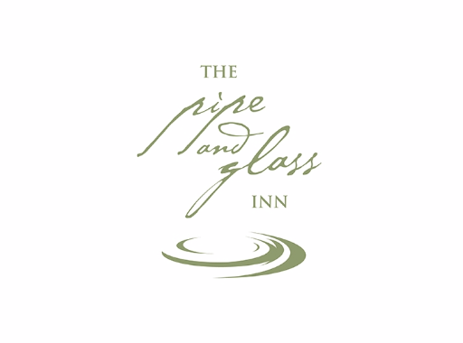 The Pipe and Glass Inn Logo
