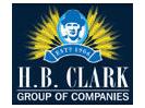 HB Clark Logo